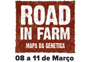ROAD IN FARM - MAPA DA GENÉTICA